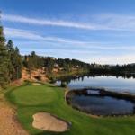 Shannon Lake Golf Club d