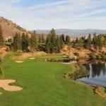 Shannon Lake Golf Club e