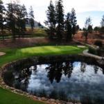 Shannon Lake Golf Club f